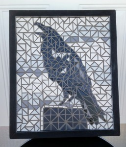 art, mosaic, decor, handcrafted, renovation, tile, design