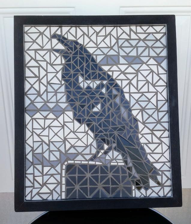 art, mosaic, decor, handcrafted, renovation, tile, design