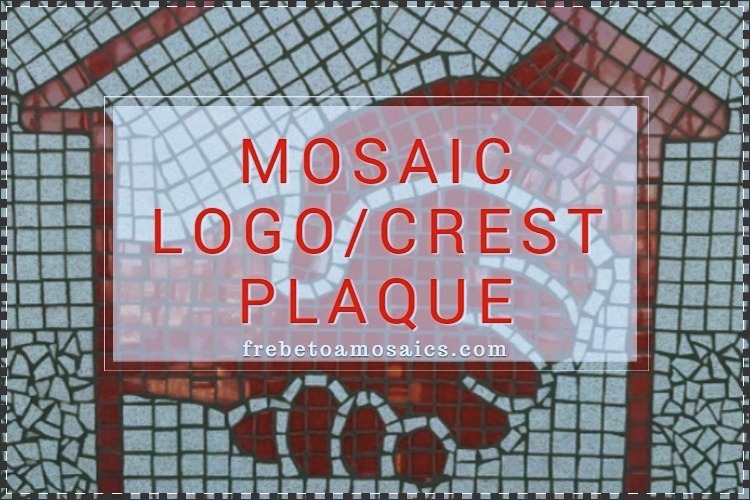 mosaic-logo-crest-plaque