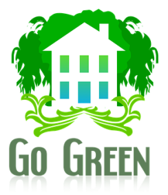 echo-go green-environment